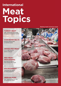International Meat Topics